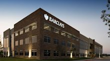 Barclays transferring jobs from Wilmington to North Jersey