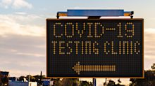 Why Getting A COVID-19 Test Isn't Enough To Have A Safe Holiday