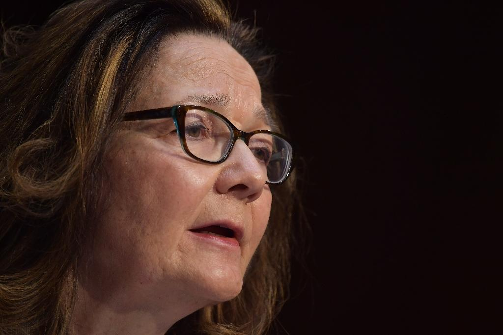 Gina Haspel testifies before the Senate Intelligence Committee on her nomination to be the next CIA director