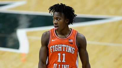 Illinois loses star player indefinitely after injury