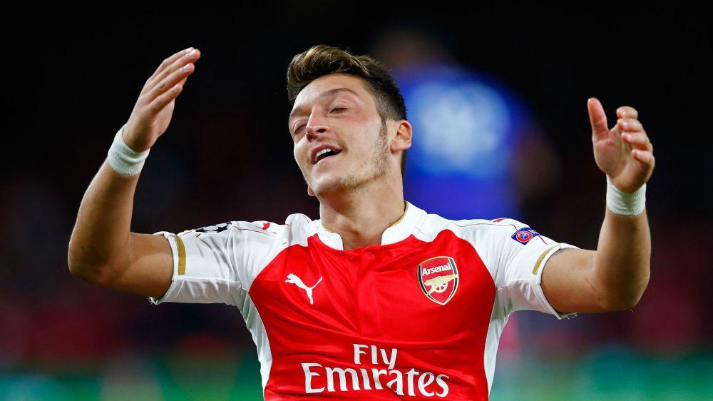 Arsenal, Özil envisage un retour en Allemagne