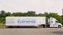 """Senseonics Launches the """"Ever Mobile Clinic"""" – A Converted 18 Wheeler Training Facility to Tour United States"""
