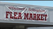 Police Say Man Kidnapped Young Girl At Flea Market