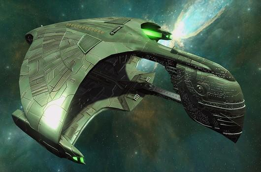 Captain's Log: A Star Trek Online player uses math