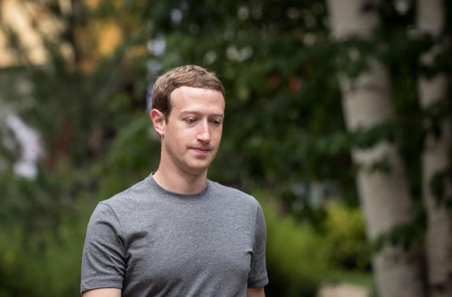 UK wants answers from Zuckerberg regarding Cambridge Analytica