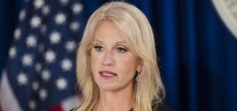 In major shift, Conway hints at Moore support