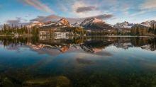 Take a peak at our mountains quiz