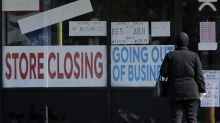 Coronavirus: Global leaders fear 'prolonged' recession and mass unemployment