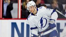 Report: Lightning, Point 'far apart' in contract negotiations