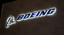 Boeing shifting spare parts in preparation for Brexit - executive