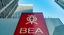 Bank of East Asia Considers $1 Billion Insurance Asset Sale