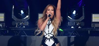 J.Lo hopes Super Bowl show is a unifying moment