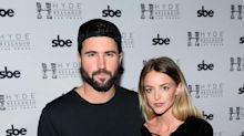 Brody Jenner Is Engaged to Kaitlynn Carter