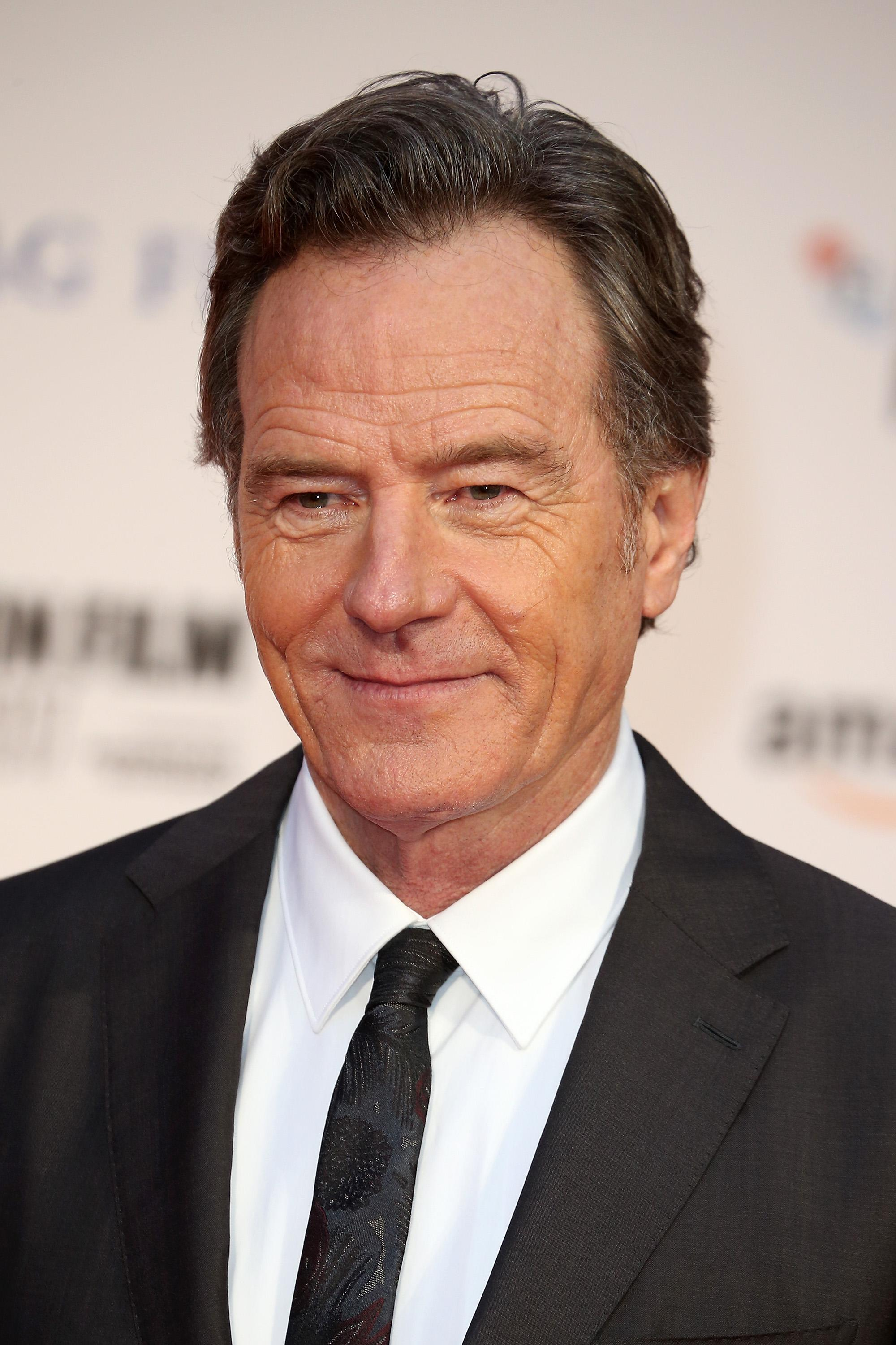 Bryan Cranston Says Weinstein And Spacey Could Come Back