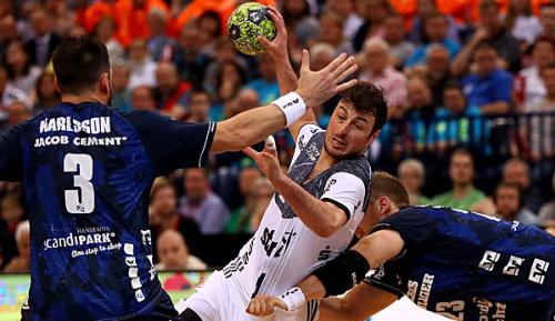 Handball: Kiels Duvnjak fällt mindestens ein halbes Jahr aus