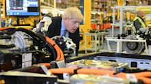 Boris Johnson's recent environment record 'leaves a lot to be desired'