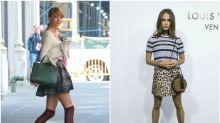 Las tendencias que revolucionaron el armario femenino