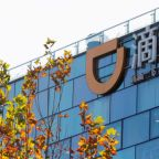 China's ride-hailing giant Didi sets stage for mega New York float