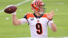 Pass or fail: Bengals unveil new uniforms, which look a lot like their old uniforms