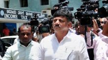 I am ready to face any kind of consequences, says DK Shivakumar