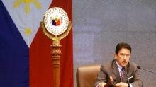 Sotto to run for vice president if Lacson seeks presidency