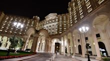 The Ritz-Carlton Is Hosting Saudi's 'Davos In The Desert,' Rights Abuses Be Damned