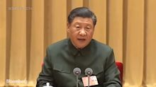 Xi Says Communist Party Fully Trusts the People's LiberationArmy
