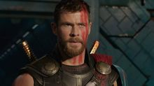 Chris Hemsworth says 'Thor: Love and Thunder' sees Taika Waititi at 'his most extreme'