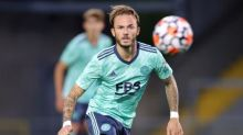 Arsenal want James Maddison and Leicester midfielder open to move