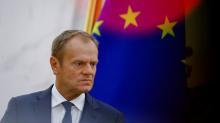 Tusk espera que la reforma de la eurozona sea posible a pesar de Italia