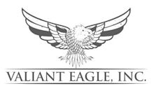 Valiant Eagle Inc. (PSRU) and American Basketball Association Accelerate Venue Program