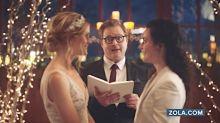 Hallmark Yanks Same-Sex Wedding Ads After Conservative Group Pushback