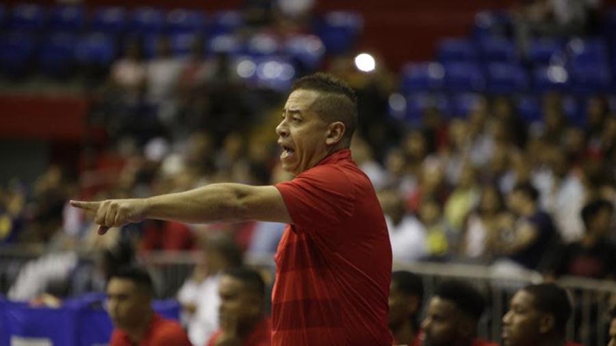 """El puertorriqueño David Rosario: """"Nunca traicioné al baloncesto de Panamá"""""""