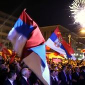 Bosnian Serbs vote overwhelmingly for holiday disputed by a top court