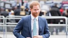 Prince Harry says 'life has dramatically changed' in Invictus Games speech