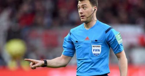 Foot - Bleus - L'arbitrage vidéo autorisé pour France-Espagne