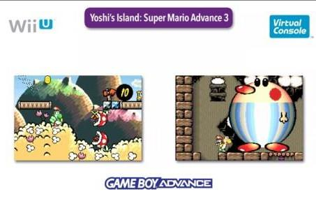 New Nintendo eShop releases: GBA arrives on Wii U Virtual Console