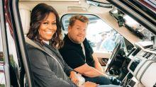 Michelle Obama le pega fuerte a Harry Styles