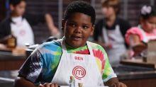 MasterChef Junior's Ben Watkins dies of rare cancer at 14