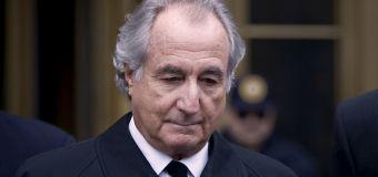 Bernard Madoff, genio del esquema Ponzi, muere con 82 años: Foto
