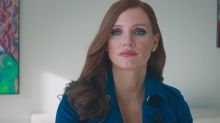 Jessica Chastain wheels and deals in Aaron Sorkin-directed 'Molly's Game' trailer