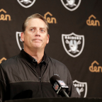 Raiders head coach Jack Del Rio defends Sean Hannity's extensive coverage of conspiracy theories involving Seth Rich