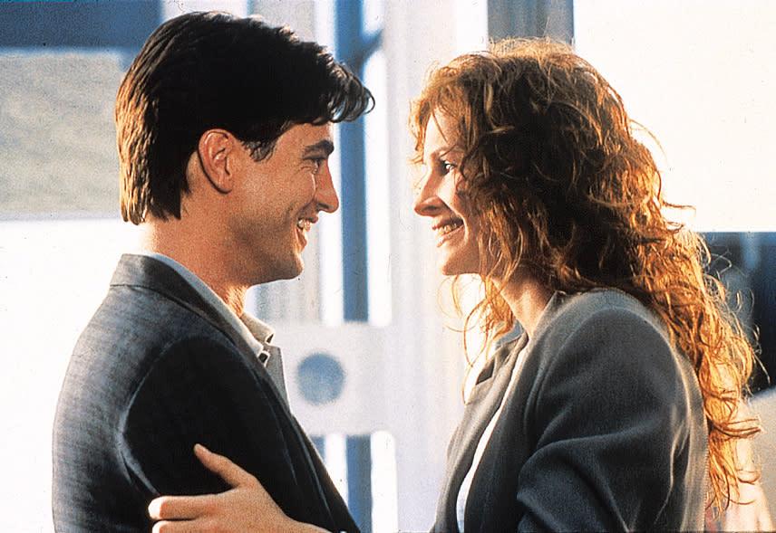 20 Jahre Die Hochzeit Meines Besten Freundes So Sehen Die Stars