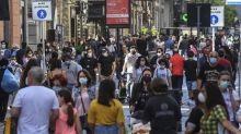 Movida campana: 35enne aggredisce poliziotti che gli avevano chiesto documenti