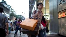 China's European Fashion Habit Moves to the Boardroom