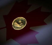 Canadian dollar hits 1-week low as equity market volatility jumps