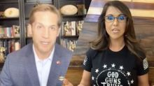 GOPers Are Trying to Recruit QAnon Voters And Using This YouTube Show to Do It