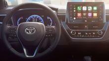 Economy-car buyers increasingly get the best deal on technology