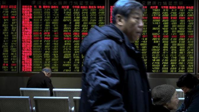 JPMorgan sees stocks dropping another 5% when the China tariffs news drops