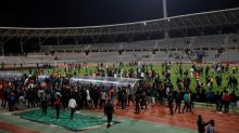 FIFA probes Ivory Coast, Senegal crowd trouble